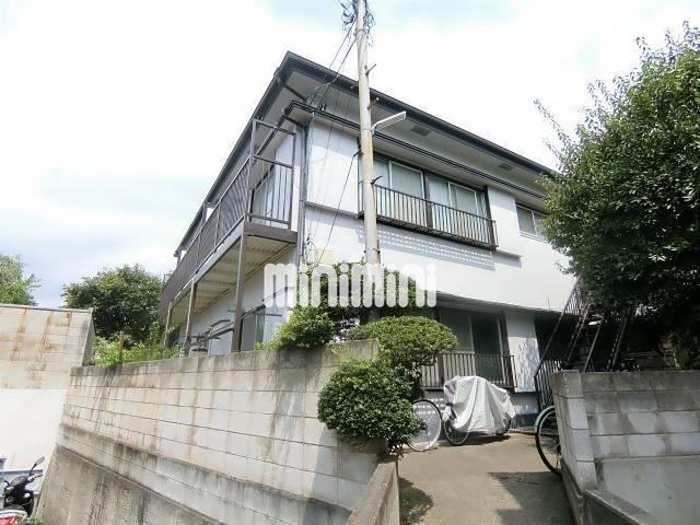 東急田園都市線 駒沢大学駅(徒歩21分)