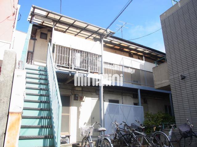 京王電鉄井の頭線 下北沢駅(徒歩19分)