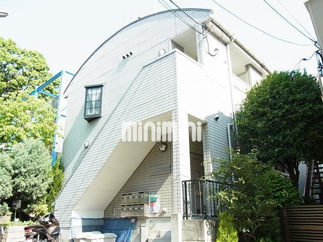 東京都目黒区自由が丘1丁目1R