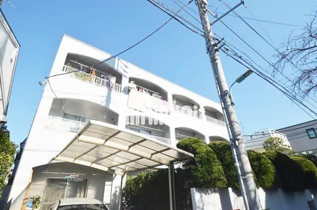 東急東横線 学芸大学駅(徒歩7分)