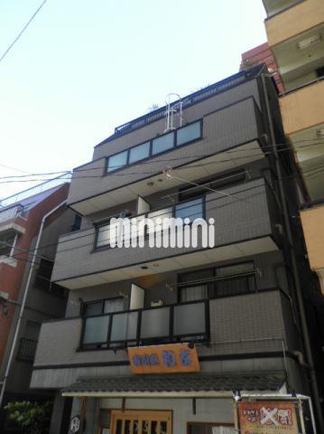 都営地下鉄大江戸線 赤羽橋駅(徒歩5分)