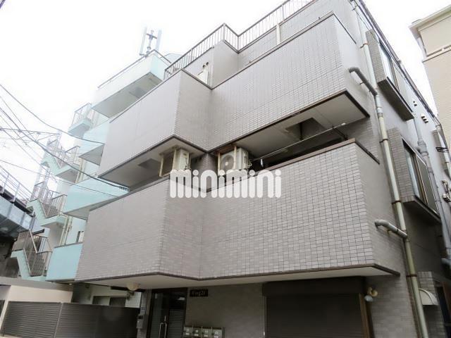 横須賀線 西大井駅(徒歩14分)