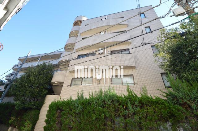 東急東横線 祐天寺駅(徒歩20分)