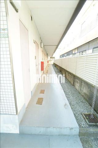 小田急電鉄小田原線 千歳船橋駅(徒歩20分)