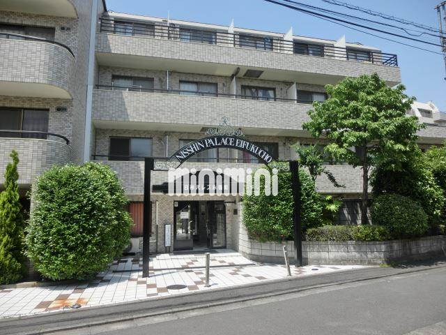 東京都杉並区永福3丁目1R