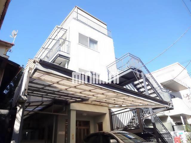 東京メトロ日比谷線 中目黒駅(徒歩28分)