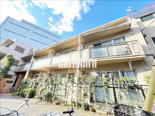 京浜急行電鉄本線 鮫洲駅(徒歩8分)