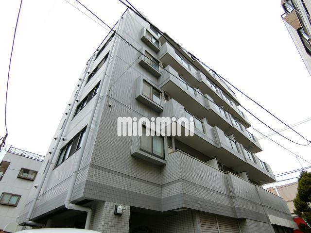 東急目黒線 大岡山駅(徒歩18分)