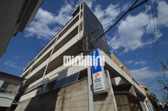 東急東横線 祐天寺駅(徒歩6分)