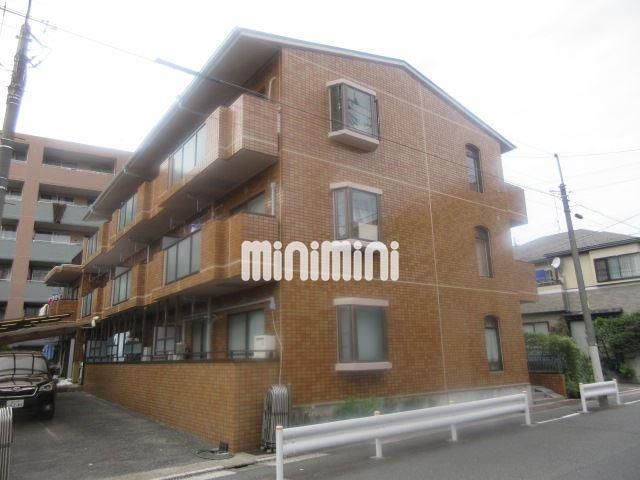 東急多摩川線 武蔵新田駅(徒歩10分)