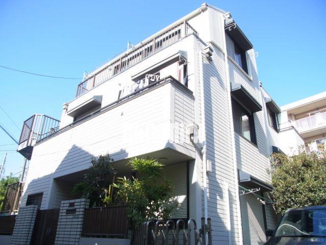 東急世田谷線 三軒茶屋駅(徒歩38分)