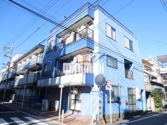 東京都大田区下丸子4丁目1R