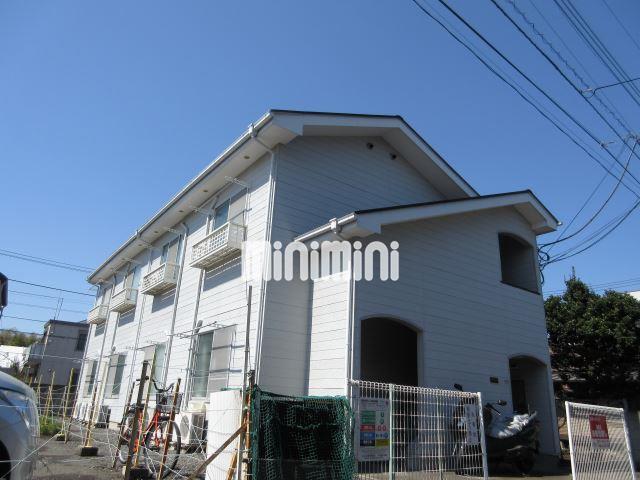 京王電鉄井の頭線 高井戸駅(徒歩9分)