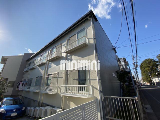 東急大井町線 旗の台駅(徒歩18分)
