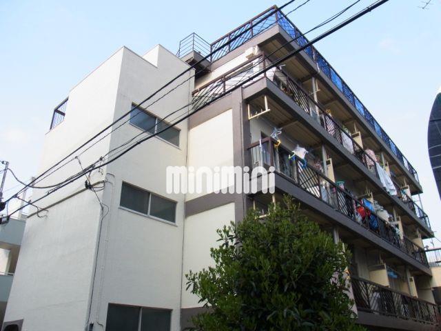 山手線 五反田駅(徒歩14分)