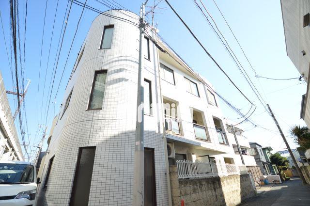 東急東横線 祐天寺駅(徒歩10分)