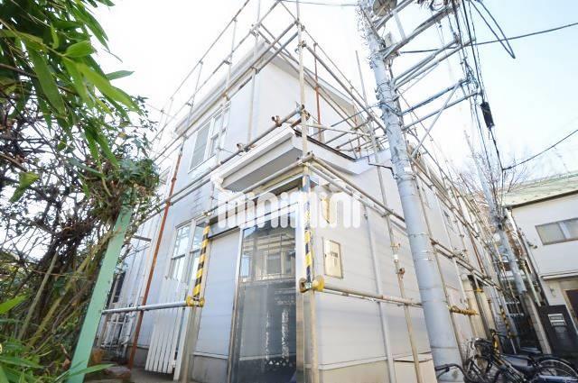 東京メトロ日比谷線 中目黒駅(徒歩7分)