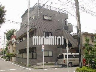 東急多摩川線 鵜の木駅(徒歩5分)