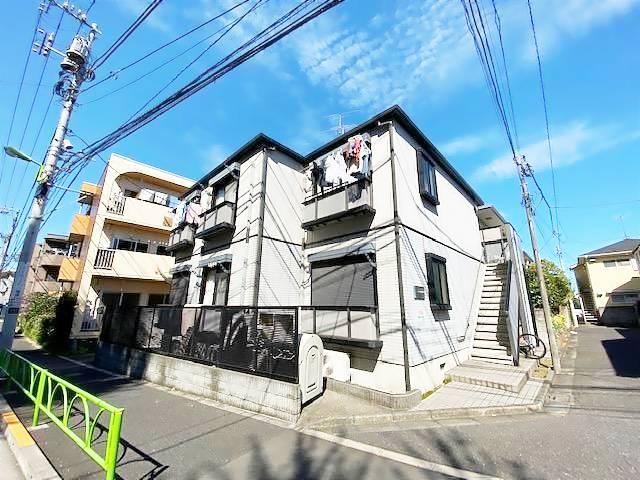 京王電鉄京王線 上北沢駅(徒歩10分)