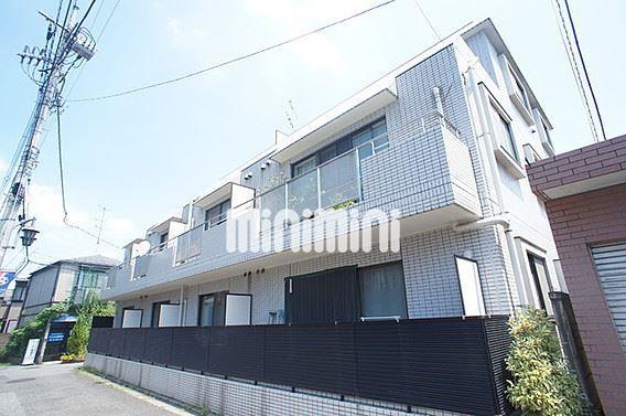東京都狛江市東和泉3丁目1DK