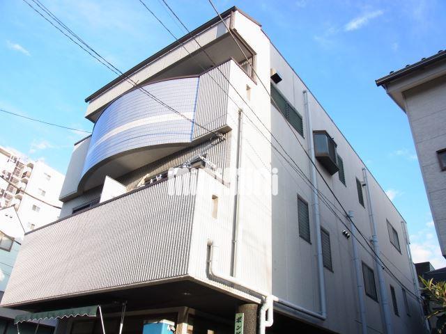 都営地下鉄浅草線 中延駅(徒歩6分)