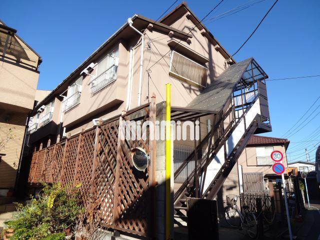 東京都杉並区成田西2丁目1R