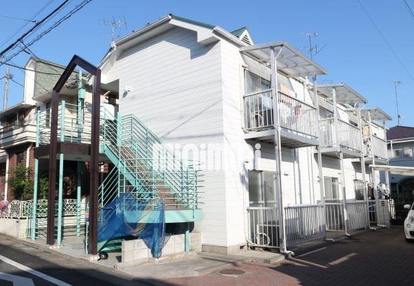 京浜東北・根岸線 大森駅(徒歩30分)