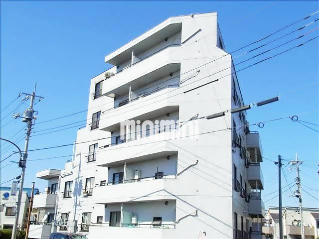 東京都世田谷区鎌田4丁目1K