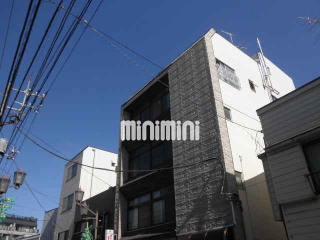 都営地下鉄浅草線 中延駅(徒歩11分)