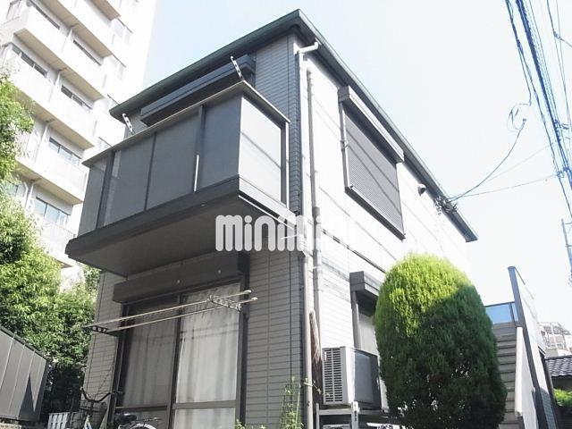 京浜急行電鉄本線 青物横丁駅(徒歩6分)