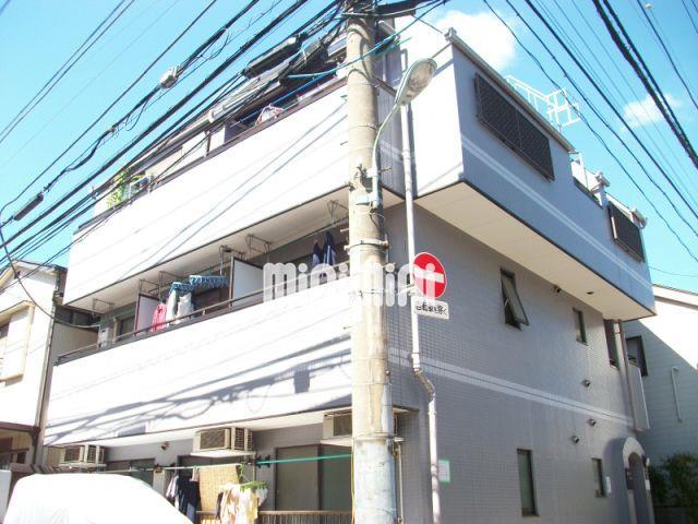 東急大井町線 戸越公園駅(徒歩10分)