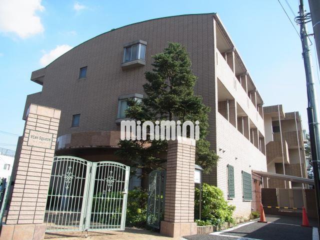東急田園都市線 三軒茶屋駅(徒歩9分)