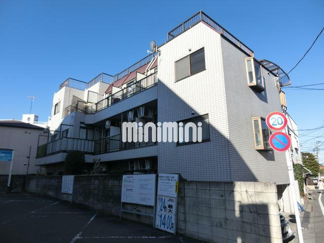 京王電鉄京王線 下高井戸駅(徒歩16分)