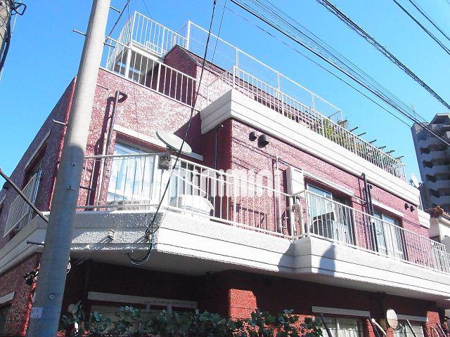 東急大井町線 下神明駅(徒歩8分)