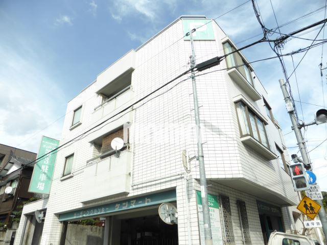 東急池上線 旗の台駅(徒歩8分)
