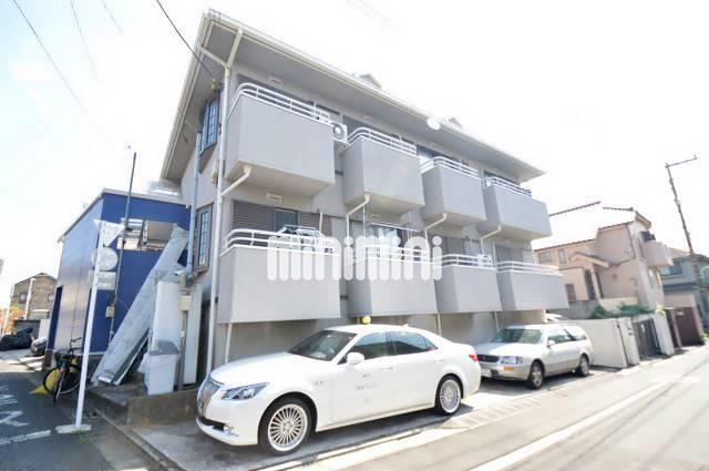 東急大井町線 大岡山駅(徒歩19分)