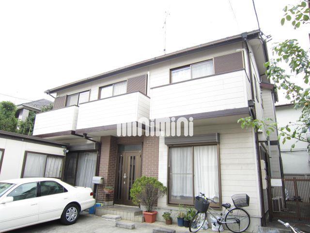 京王電鉄井の頭線 西永福駅(徒歩6分)