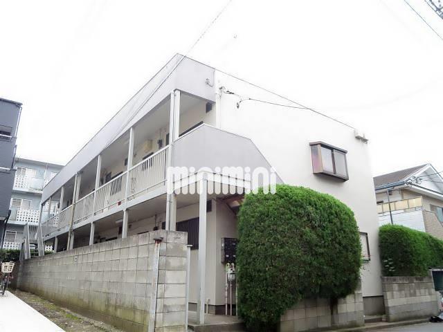 京王電鉄京王線 桜上水駅(徒歩20分)