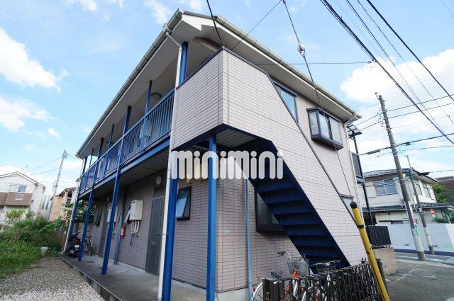 東急大井町線 上野毛駅(徒歩7分)