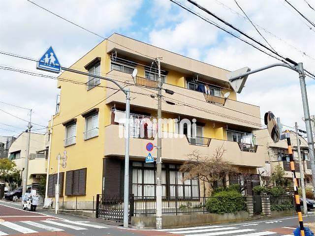 東急大井町線 旗の台駅(徒歩19分)