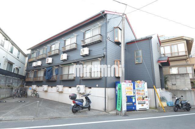 東京メトロ日比谷線 中目黒駅(徒歩16分)