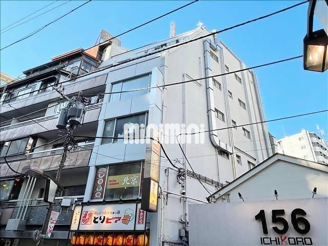 東京メトロ南北線 麻布十番駅(徒歩1分)