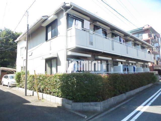 東急池上線 千鳥町駅(徒歩9分)