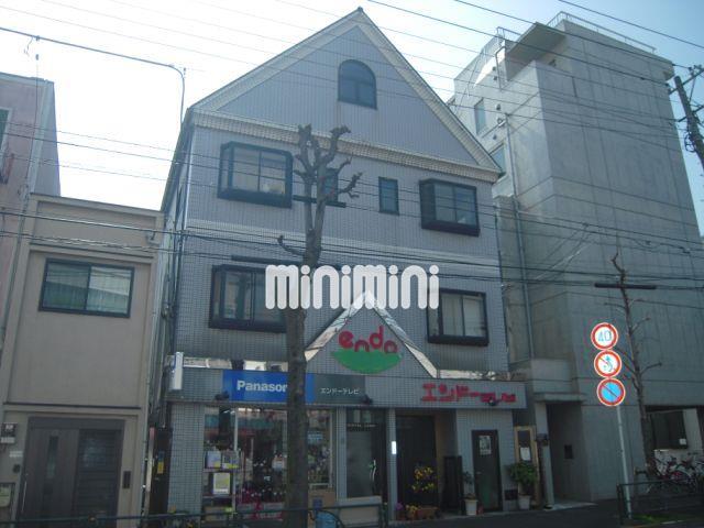 京王電鉄井の頭線 池ノ上駅(徒歩10分)