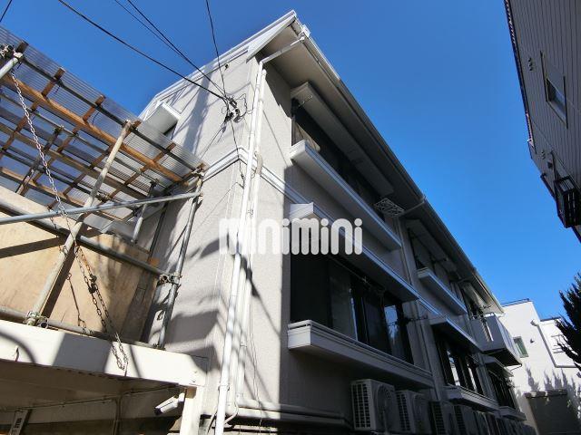 東急東横線 多摩川駅(徒歩23分)