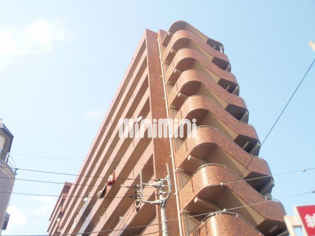 京浜急行電鉄本線 梅屋敷駅(徒歩13分)