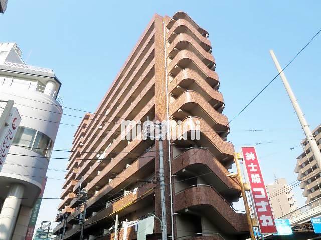 京浜急行電鉄本線 大森町駅(徒歩5分)