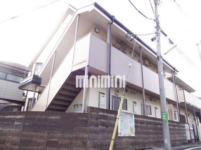 京王電鉄京王線 上北沢駅(徒歩9分)