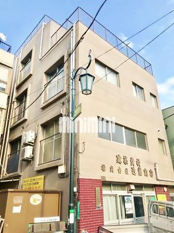 東急池上線 御嶽山駅(徒歩10分)
