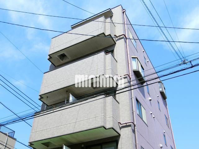 東京都大田区千鳥2丁目1K